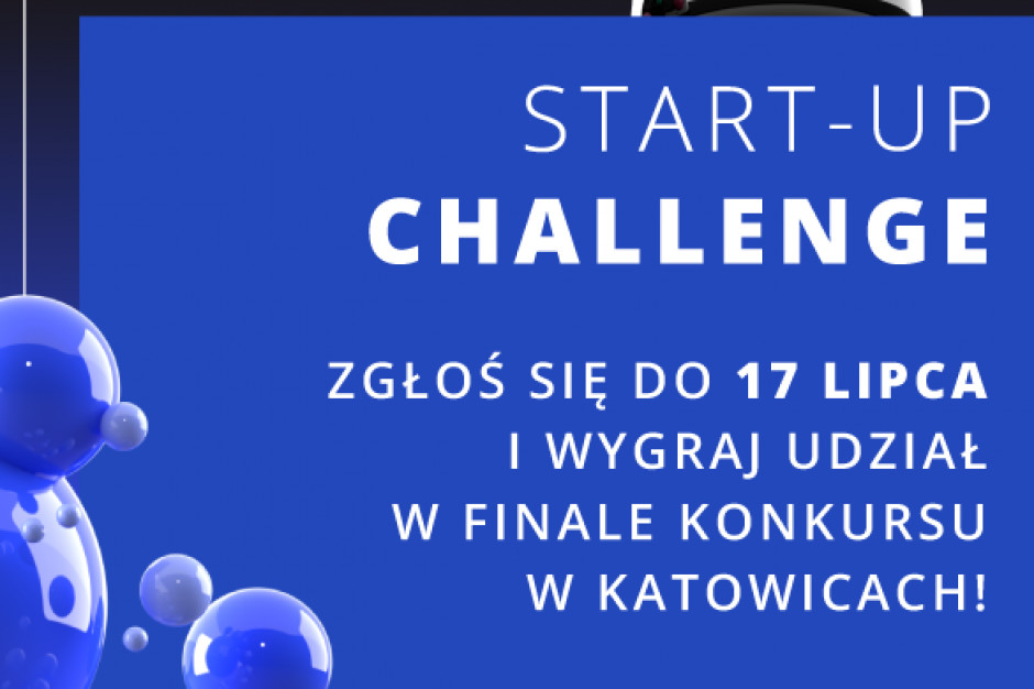 Start-up Challenge 2020. Bogatsza pula nagród