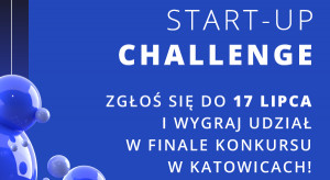 Start-up Challenge 2020. Bogatsza pula nagród