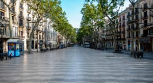 Hiszpania liczy straty w turystyce. Koronawirus kosztował sektor ok. 29 mld euro