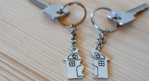 Najem mieszkania w Polsce mało opłacalny