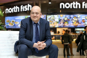 North Fish wychodzi na ulicę. Pierwszą dark kitchen otworzy w Warszawie