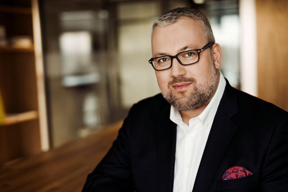 Arkadiusz Rudzki: Inwestorzy mają w tej chwili więcej pieniędzy do wydania