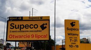 Carrefour rozwija w Polsce koncept Supeco