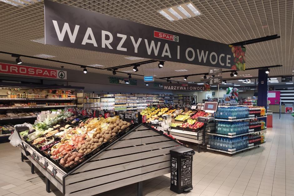 Postępuje rebranding sieci Piotr i Paweł. Już 40 proc. sklepów zmieniło logo