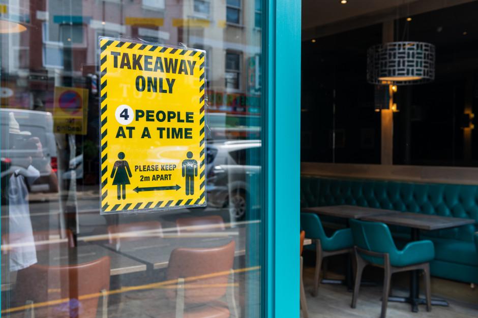 Gastronomię czeka lockdown? Nowe obostrzenia dla barów, restauracji i pubów