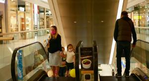 PRCH: Footfall w centrach handlowych z każdym tygodniem sukcesywnie wzrasta