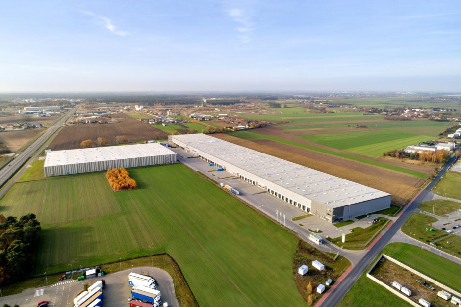GLP finalizuje transakcję zakupu nieruchomości logistycznych Grupy Goodman