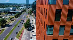 Przy gdańskim biurowcu Wave ruszy hub komunikacyjny