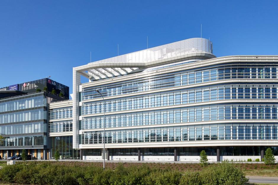 Gdyński biurowiec z kompletem najemców