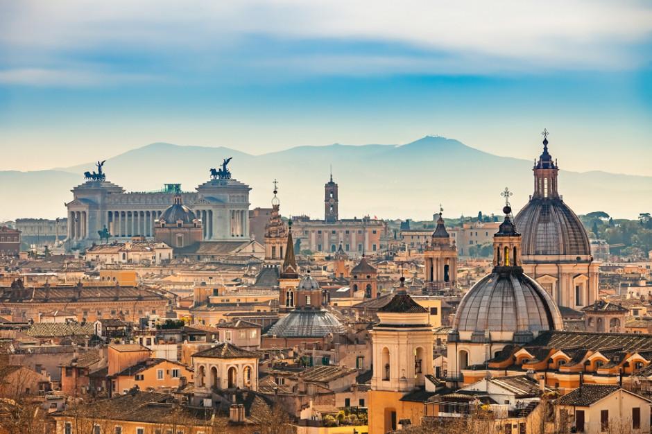 Włochy zamykają granice dla osób przybywających z 13 krajów
