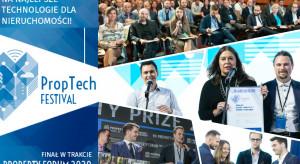 Startuje Proptech Festival 2020. Zapraszamy do udziału!