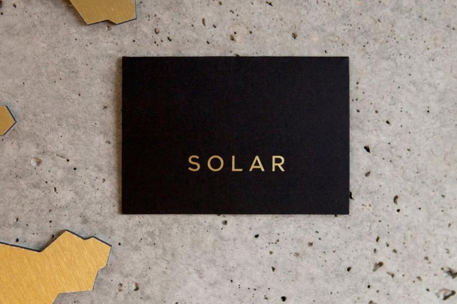 Solar podliczył październikową sprzedaż