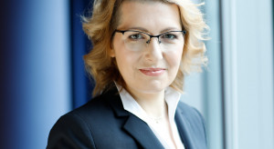 Dorota Wysokińska-Kuzdra dołączyła do ULI Europe Executive Committee