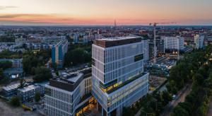 Logistycy wynajmują biuro od Skanska we Wrocławiu