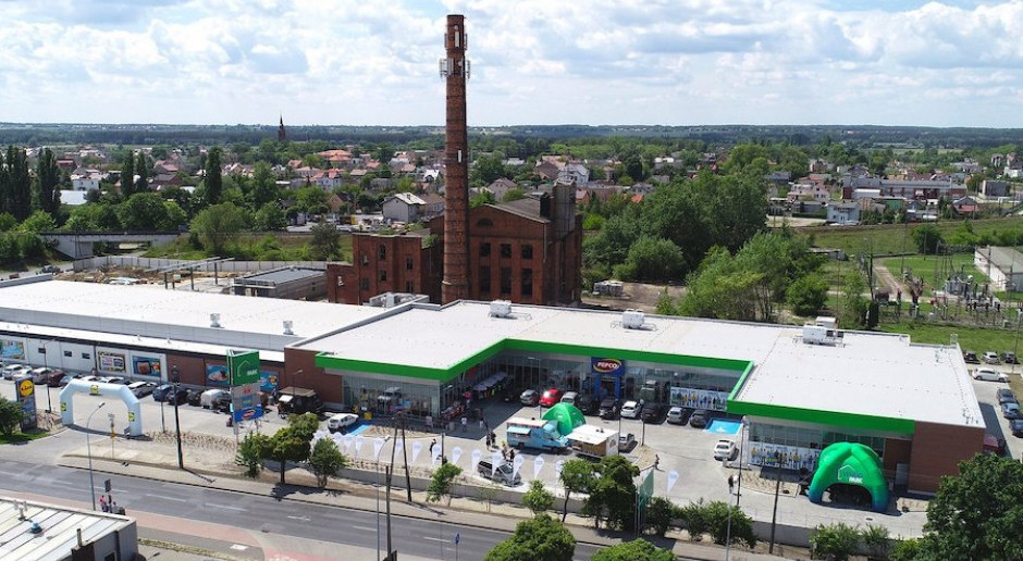Trei Real Estate wybuduje park handlowy w Skarżysku-Kamiennej