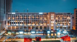 Uniwersytet Warszawski przenosi kolejne wydziały do biurowca Prosta 69