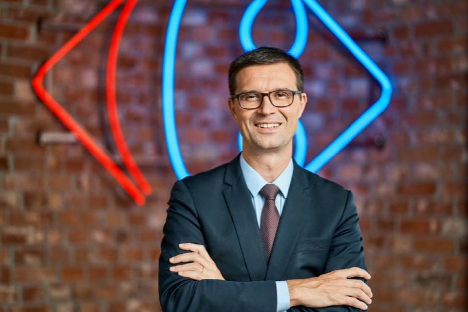 Szef Carrefour Polska przechodzi do zarządu Grupy