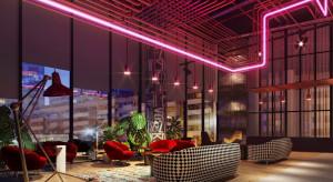 Hotele w The Warsaw Hub z pierwszym w Europie certyfikatem WELL Health-Safety Rating