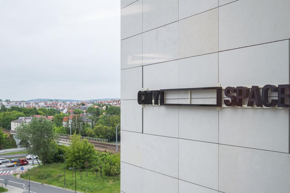 CitySpace otwiera nowe biura w Krakowie i zapowiada dalszą ekspansję