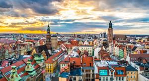 KGHM sprzedaje dużą działkę pod biurowiec w centrum Wrocławia