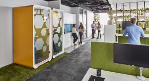 Biura 4.0 - jak zmieni się kultura pracy?