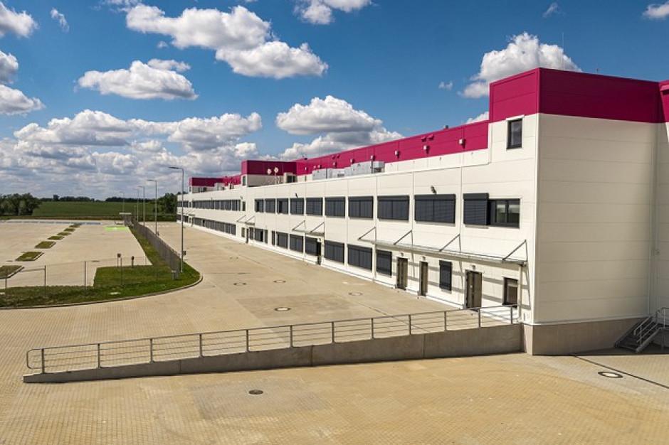 Panattoni ukończyło budowę BTS w Kołbaskowie