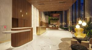 Pierwszy hotel Crowne Plaza w Polsce znów otwarty