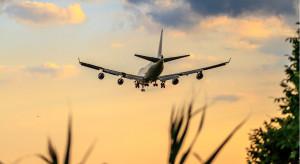 Z lotniska w Szymanach w lipcu skorzystało o ponad 45 proc. mniej pasażerów niż przed rokiem