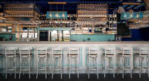 W biurowcach, centrach handlowych, przy ulicach - najpiękniejsze nowo otwarte lokale gastronomiczne