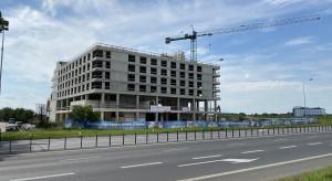 Q Hotel na półmetku inwestycji we Wrocławiu