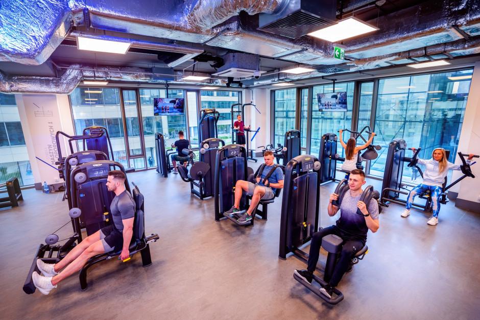 Klub fitness bezpieczniejszy niż sklep?