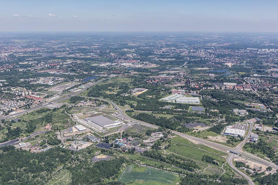 Dywidag Systems International otworzy halę produkcyjną w Rudzie Śląskiej