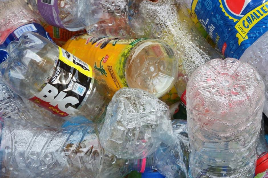 Producenci plastiku krytykują nową daninę