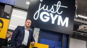 Just Gym negocjuje i inwestuje na pełnych obrotach
