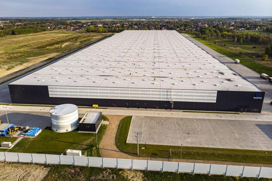 Amazon szykuje nową inwestycję. Łódzkie centrum logistyczne będzie gigantyczne