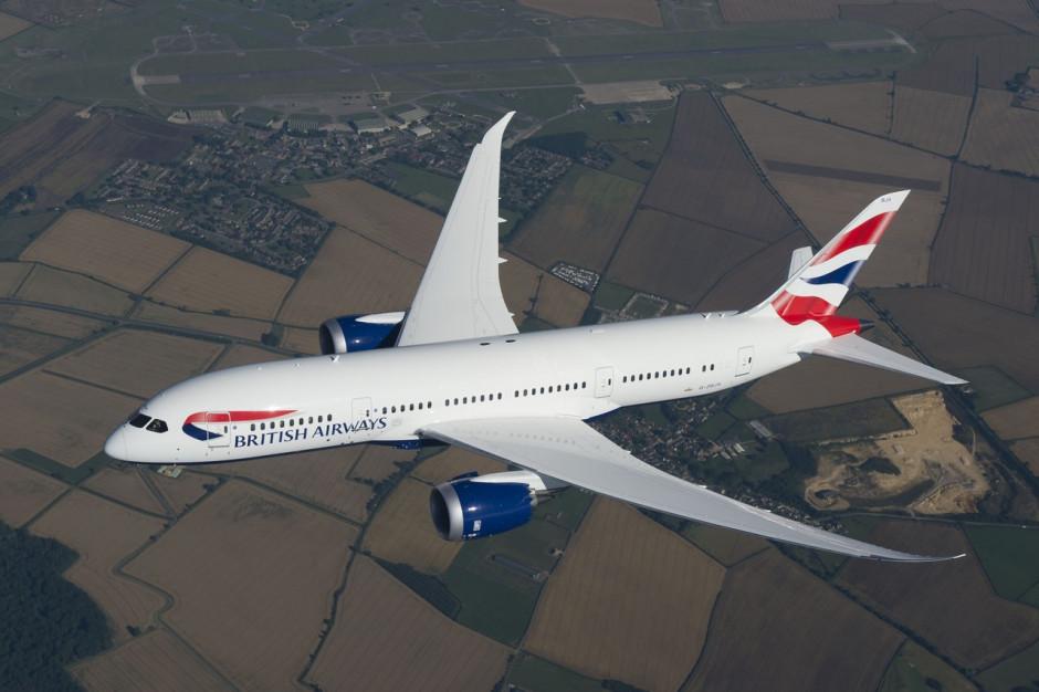 Związkowcy w British Airways grożą strajkiem