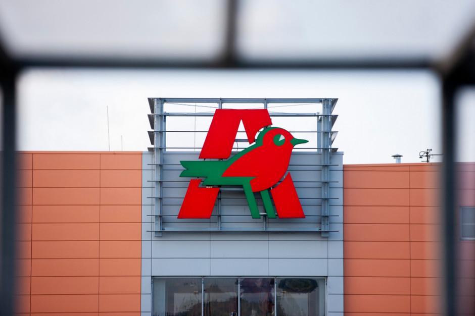 Auchan zamyka kolejne hipermarkety