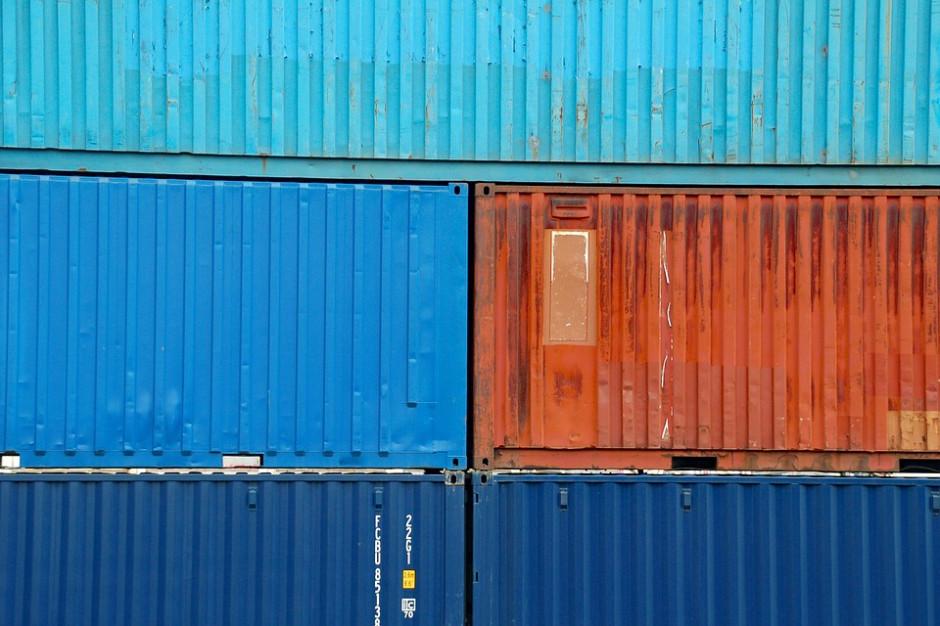 Elbląg ma być portem towarów, dla których duże porty są za drogie