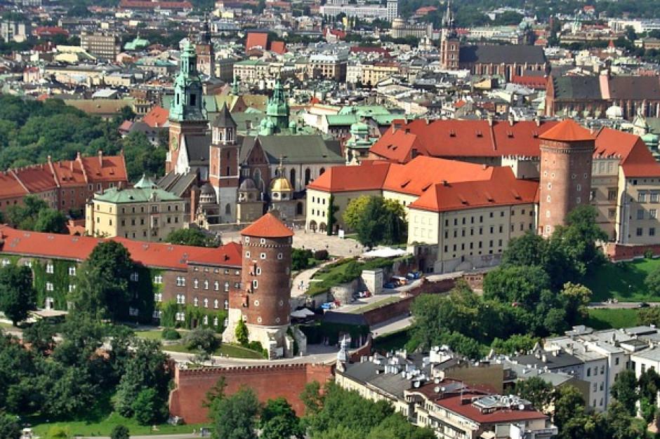 Kraków wciąż na czele peletonu biurowych regionów