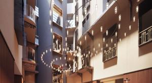 Tak będzie wyglądał pierwszy w Polsce hotel Le Méridien