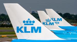 Linie lotnicze KLM uruchomią regularne połączenia Poznania z Amsterdamem