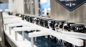 Krakowski producent puszek Canpack uruchomił fabrykę w Czechach