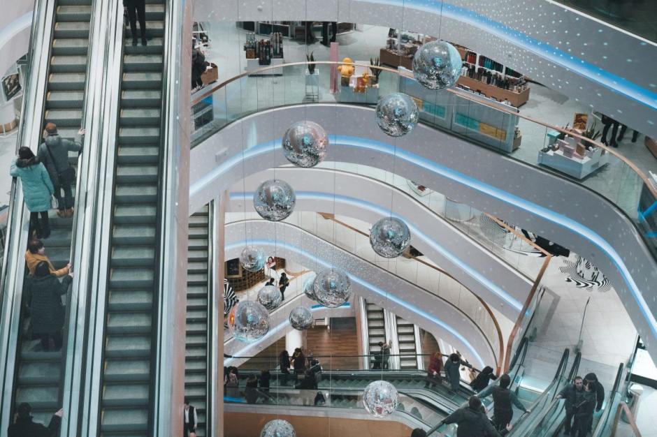 Ostatnie chwile negocjacji w galeriach handlowych