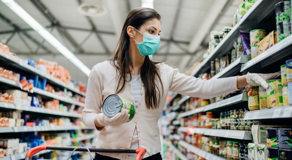 Szumowski: Rozpoczynamy kontrole w sklepach