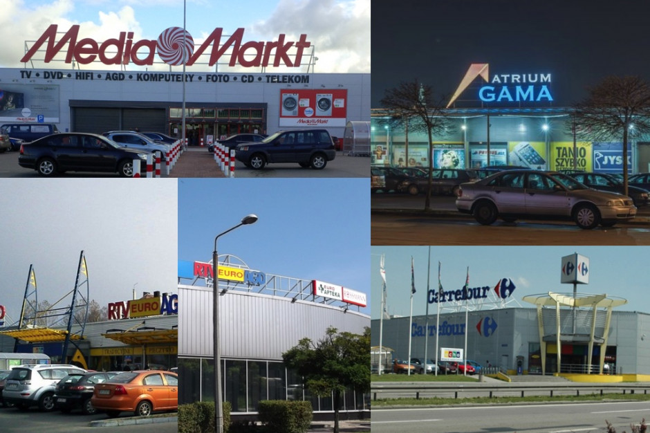 Metropol Group kupuje centra handlowe od Atrium i szuka kolejnych okazji