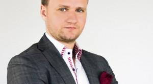 Marek Jasiński z Reliance Polska o tym jak zostać bogatym przed trzydziestką