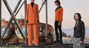 Kultowa marka odzieżowa w Europejskim