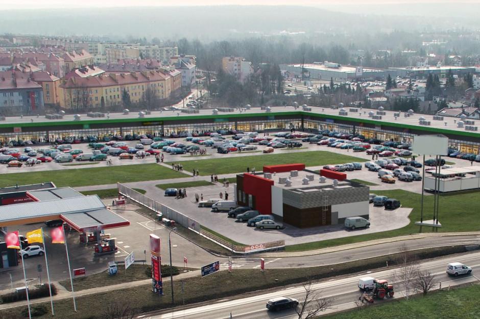 Trei kupił grunt w Skarżysku-Kamiennej