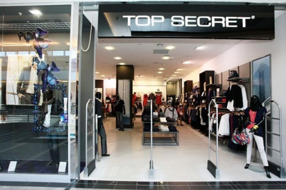 Redan i Top Secret utrzyma finansowanie