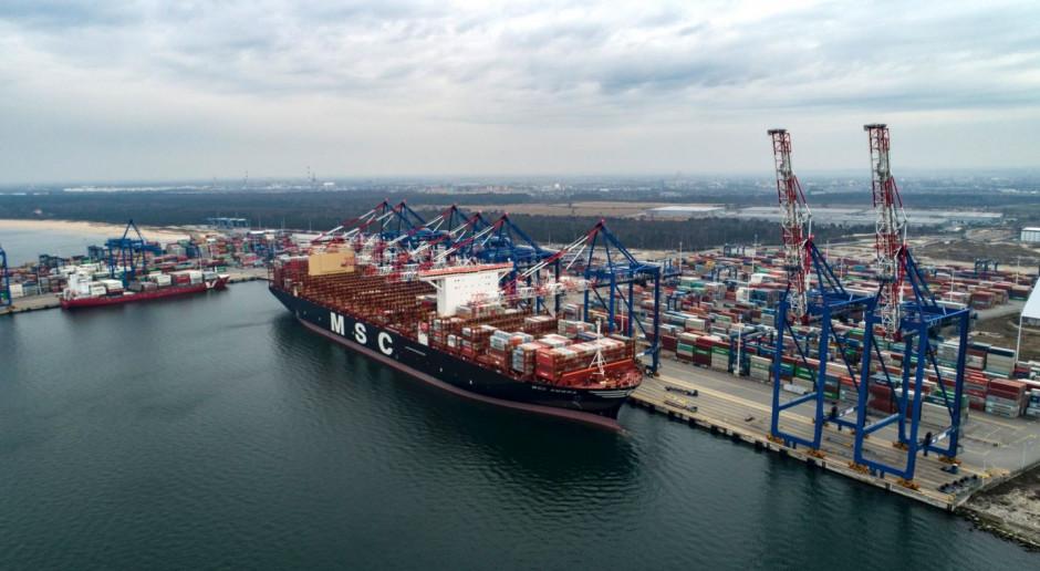 Inwestorzy garną się do Portu Gdańsk